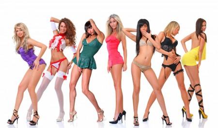 Перспективная работа для девушек без особых на то вложений